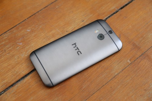 HTC's First Smartwatch To Launch Alongside The One M9 In March