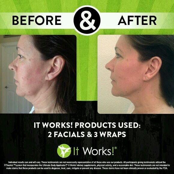 #pearlandwraps #health #nutrition #wrap #tighten #tone #love www.pearlandwraps.com #chin #doublechin #neck