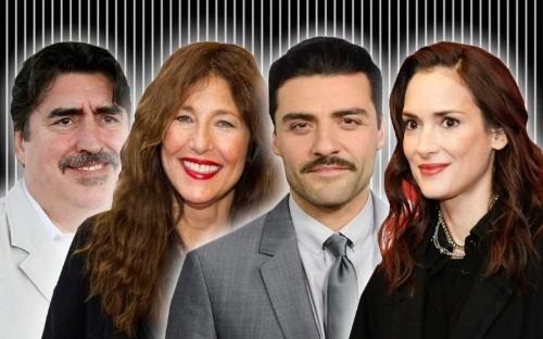 David Simon's New Political Thriller For HBO