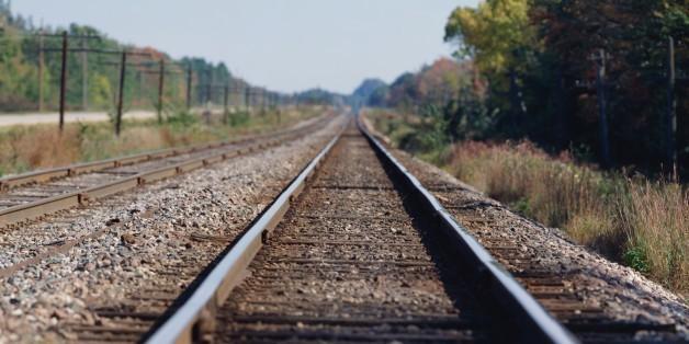 Savoring Europe by Rail