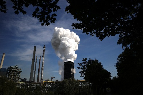Germany's climate protection measures to cost 40 billion euros by 2023: source