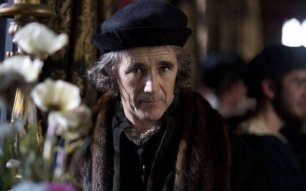 Wolf Hall, first look review: 'masterful'