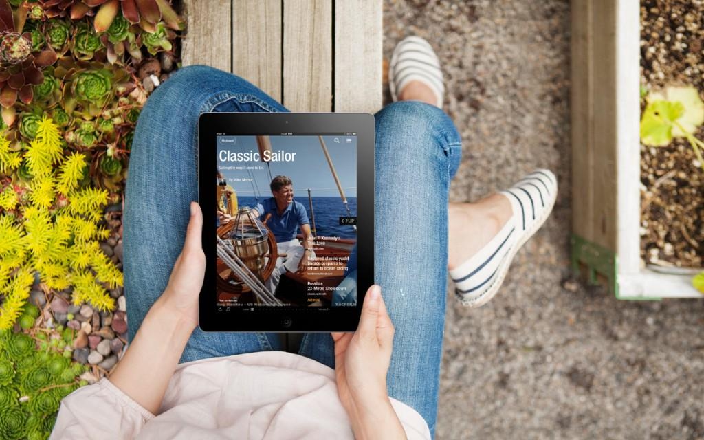 Teste - Magazine cover