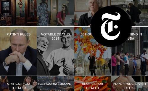 Publisher Spotlight: The New York Times on Real Estate