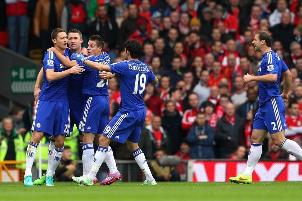 Chelsea Announces £18.4 Million Profit for Latest Financial Year