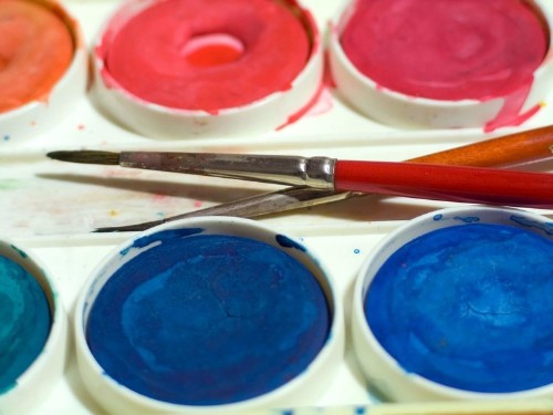 Can Art Therapy Really Heal?