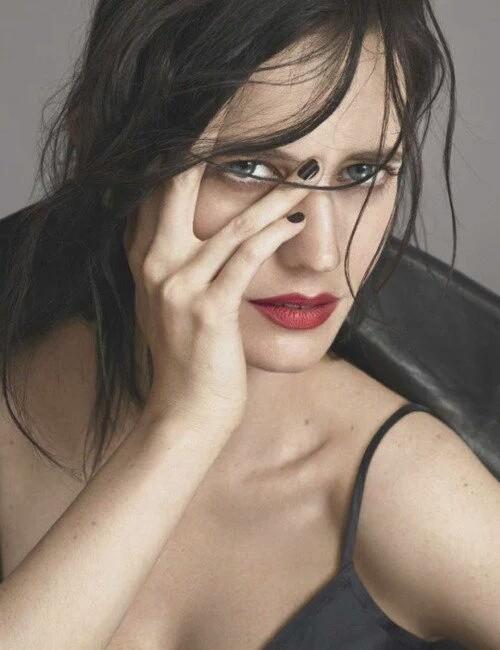 Eva Green - Magazine cover