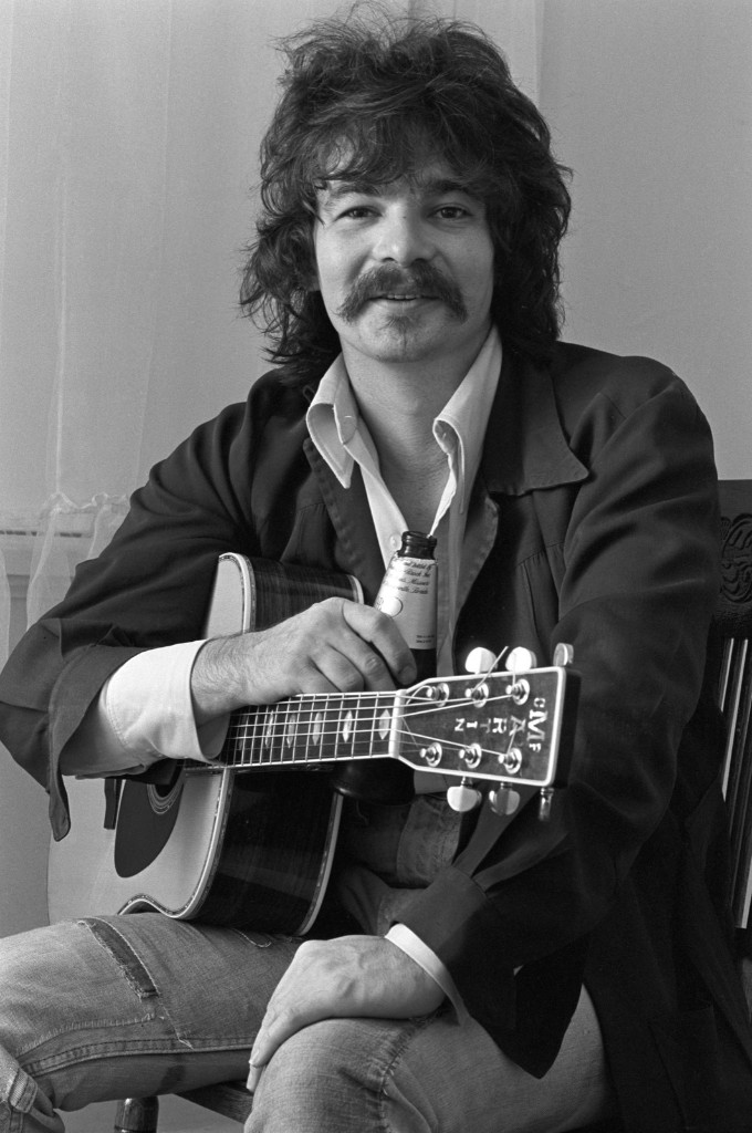 John Prine: A Life in Pictures