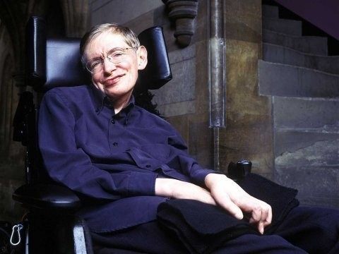 12 Stephen Hawking Quotes Reveal How A Genius Thinks