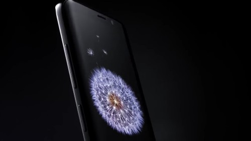 This is the Samsung Galaxy S9 launch video