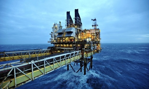 North Sea oil exploration to be allocated taxpayers' money