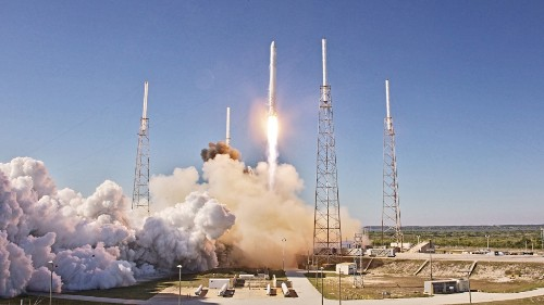 SpaceX Spaceport In Texas Gets FAA Go-Ahead