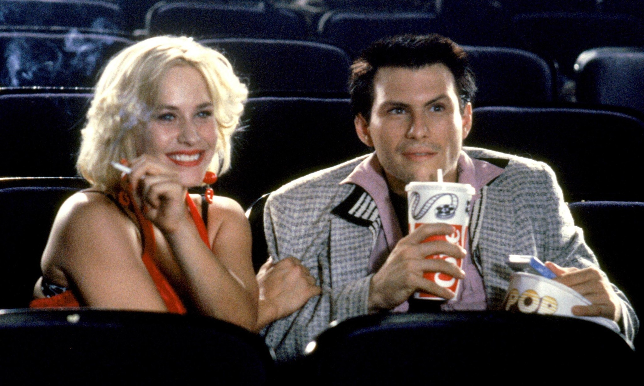 True Romance review – still in love with a classic crime romp