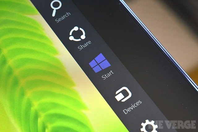 Windows 9 will kill Microsoft's awkward Charms menu, introduce virtual desktops