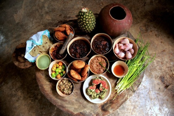 Celebrating Mexican Cuisine from Maya Forest to Chef's Plate