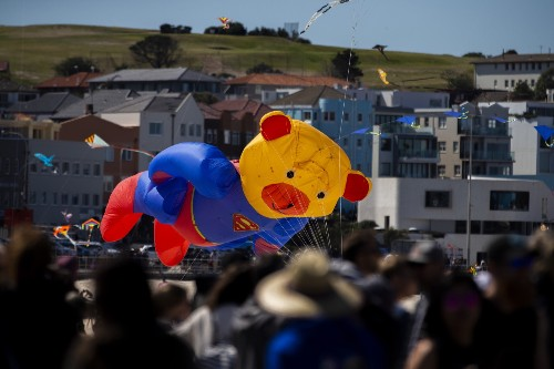 Go Fly A Kite: Pictures