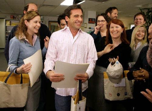 'The Office' to leave Netflix in 2021, head to NBCU streaming service
