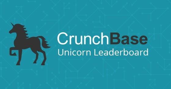 The Crunchbase Unicorn Leaderboard