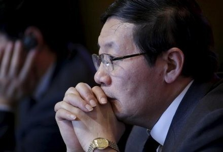 China finance minister: confident AIIB can start functioning before year end