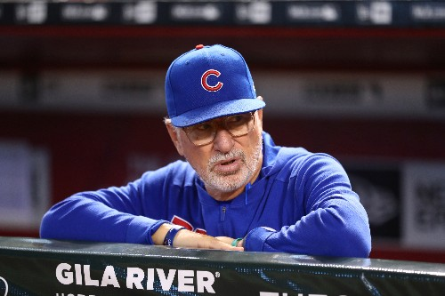 MLB notebook: Angels hire Maddon as manager
