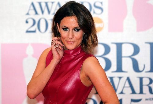 British TV presenter Flack died by hanging, inquest hears
