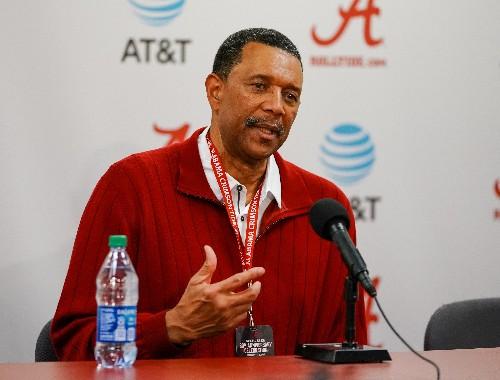 Alabama's 3-point shooting knocks out No. 25 LSU