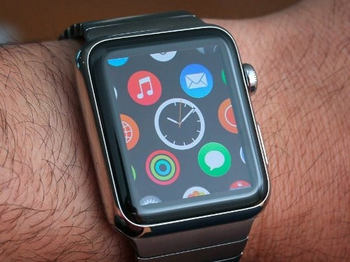 We Just Learned A Little More About How The Apple Watch Will Work