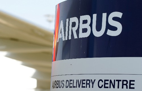 Airbus posts strong January orders, delivers 31 jets