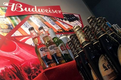 Budweiser APAC's IPO failure hurt retail investors, say newspaper adverts urging reform