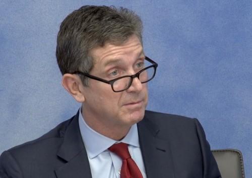 Johnson & Johnson CEO testified Baby Powder was safe 13 days before FDA bombshell