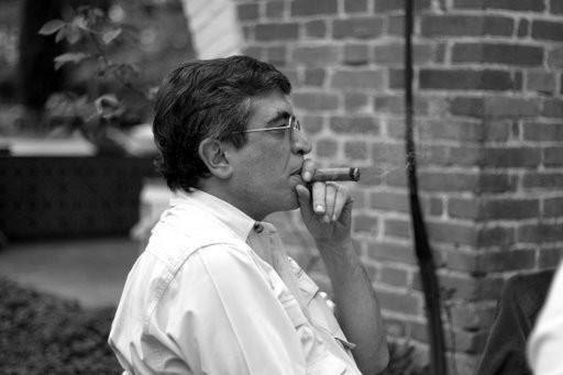 Bate-papo com Rodrigo Mesquita