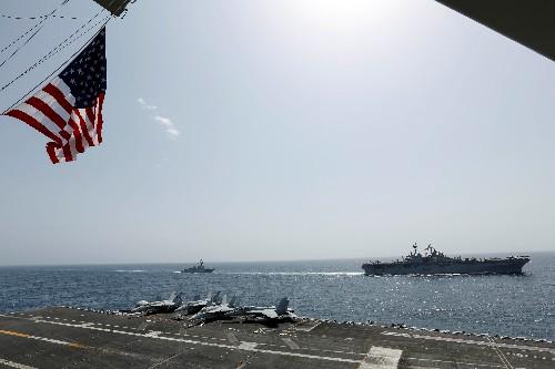 Britain tells Iran: Do not provoke the United States or Trump will retaliate