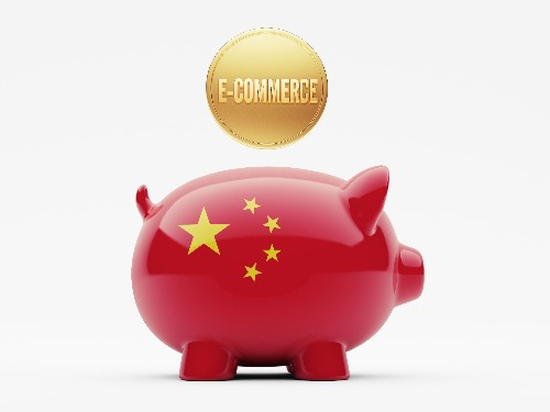 E-Commerce Sales in China Will Reach $1 Trillion By 2019 Thanks To Mobile, Says Forrester