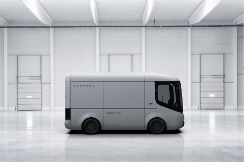 Hyundai, Kia invest $110 million in UK electric van startup Arrival Ltd