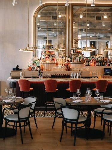 Chicago's Best Restaurants - cover