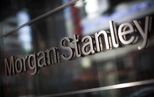 Morgan Stanley shuffles jobs for wealth management executive