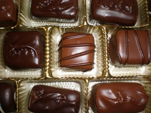 Chocolate Boosts Memory, According To Science