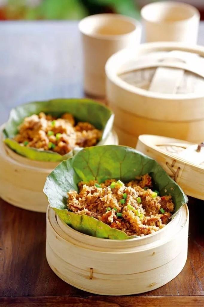 中式美食 - cover