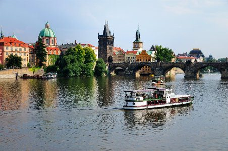 Ask Fodor's: Should I Drive from Prague to Zagreb?