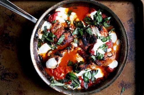 All The Flavors of Pizza in a One-Pot Meal You'll Make Again andAgain