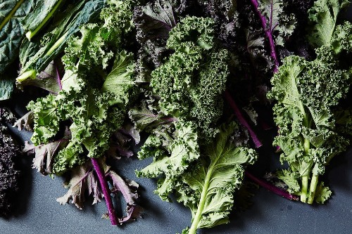 Kale and 9 Different Ways to Use It That Don't Involve Salad