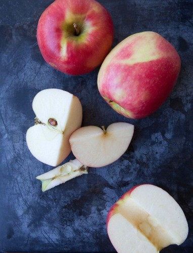 The 6 Best Apples for Making Apple Pie