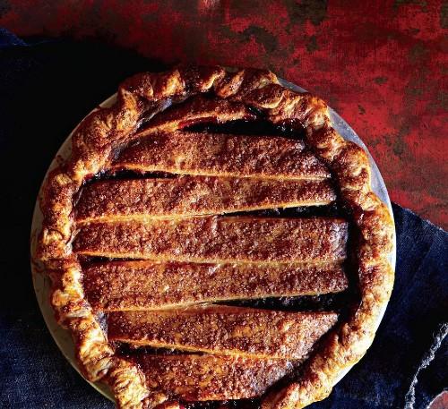 A Week's Worth of Pie with Four & TwentyBlackbirds
