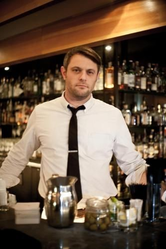 Jeffrey Morgenthaler on Cocktails, and How to Make Yours Better