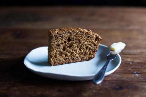 Mark Bittman Yogurt Bread Recipe -- Healthy Quick Bread