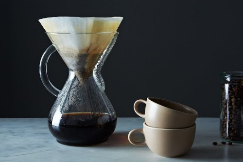 For Middle Eastern-Style Coffee, AddCardamom