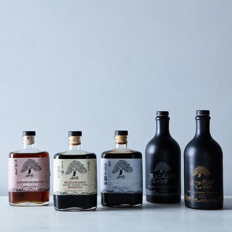 Black Walnut Oil and Rare Large Black Walnuts on Provisions by Food52