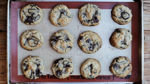 Our Essential Chocolate Chip Cookie Guide