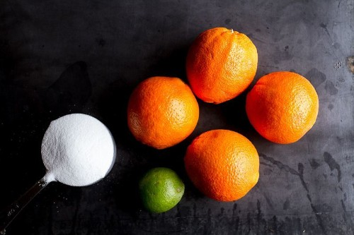 How to Make Orange Soda at Home - Small Batch