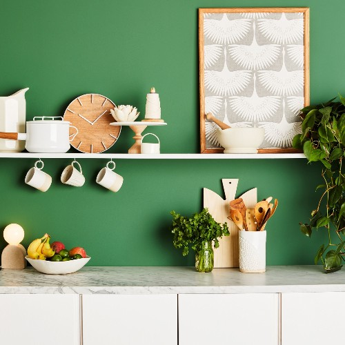 The Best Under-$100 Ways to Totally Transform Old Countertops